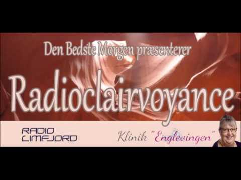 Radioclairvoyance 2