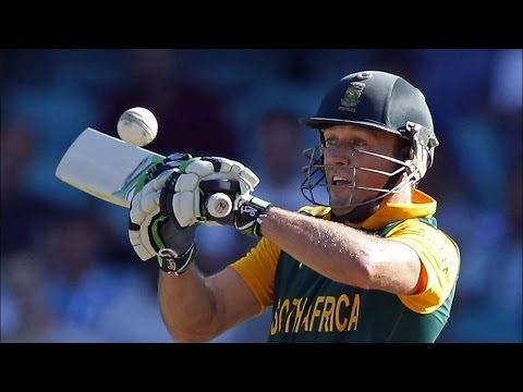 AB De Villiers Signed By Barbados Tridents For CPL 2016