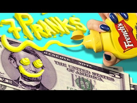 7 Gift PRANK ideas for CHRISTMAS You MUST Try!