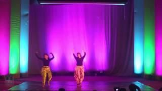 BUP 01 |  Inter University Dance Fest,BUET  |  season 03  |  BUET Dance Club.
