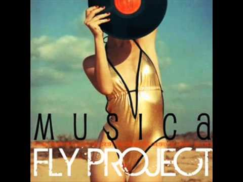 Cover Album Fly Project Musica Fly Project Musica Video Mp3