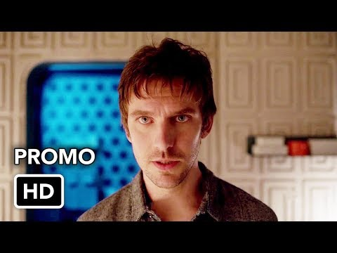 "Legion Season 2 ""No Secrets"" International Promo (HD)"