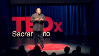 Freedom from Self-Doubt | B.J. Davis | TEDxSacramentoSalon