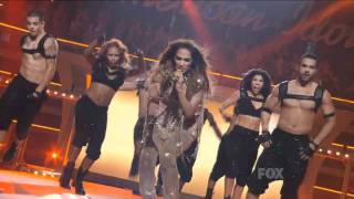 download lagu Jennifer Lopez Ft. Pitbull - Live On The Floor gratis