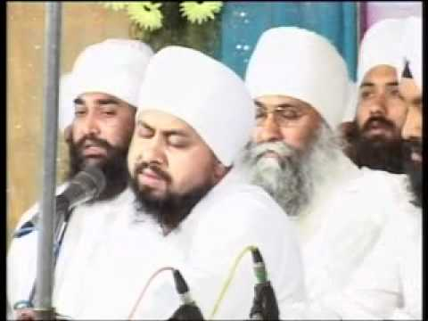 Sant Baba Saroop Singh Ji (chandigarh Smagam 2) - Part 3 video