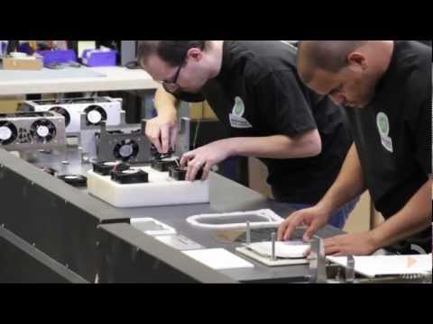 United Fuel Savers - Chicago Fuel Savers - Lightswitch Production