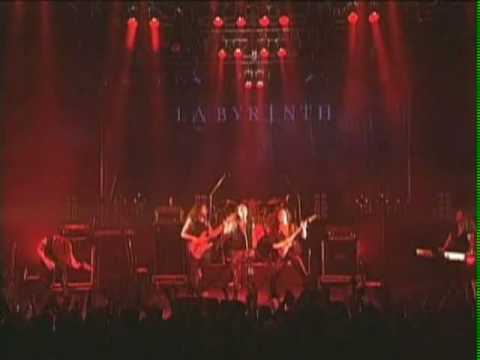 Labyrinth Chapter one . live in Tokyo