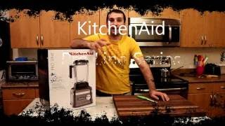 KitchenAid Pro Line Series Blender KSB8270