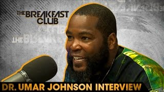 Video: Church sells Hope to 'enslaved' Black Communities deep in crisis & suffering - Umar Johnson