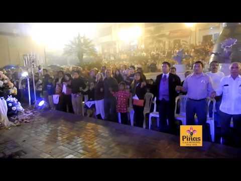 Fiestas patronales 2014 - Misa y Serenata a La Virgen de Merced