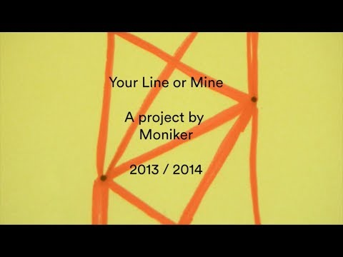 Your Line or Mine