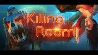 Killing Room - Stream 001