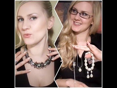 .♔.ASMR TV: Jewelry Edition.♔.