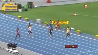 Usain Bolt: Moments Forts