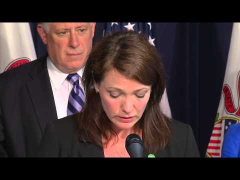 Newtown Parents Join Governor Quinn to Press Illinois Lawmakers on Gun Control
