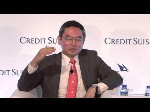 AIC 2015 Keynote: Abenomics Stage 2