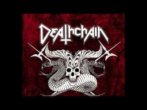 Deathchain - Deathrash Legions