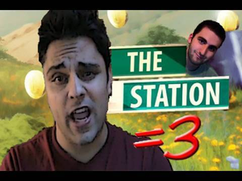 YouTube W&L: RayWJ & TheStation