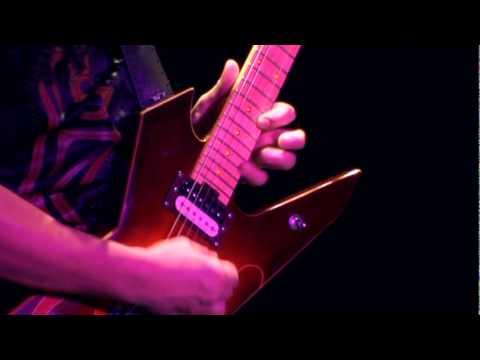 Akira Takasaki guitar solo