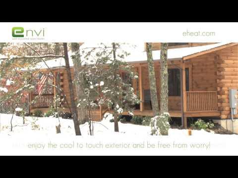 Envi Heater Review | eheat.com