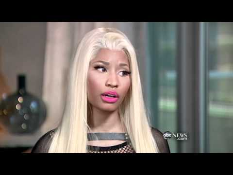It Irks Me Nicki Minaj On Lady Gaga Comparisons! Music Videos