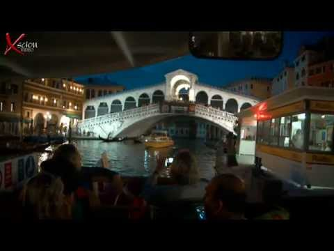 Best Travel Video -  Visions of Venice HD 2013