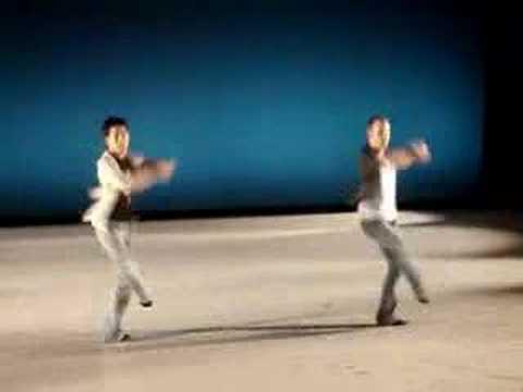 Chasing - Jeremy Cox & Alex Wong