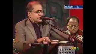 Bangla Musical   Subir Nandi - Studio Live Concert   www.leela.tv