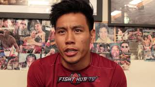 JULIAN CHUA PICKS JARRETT HURD OVER CHARLO, EXPLAINS WHY & TALKS HOTTEST DIVISION IN BOXING