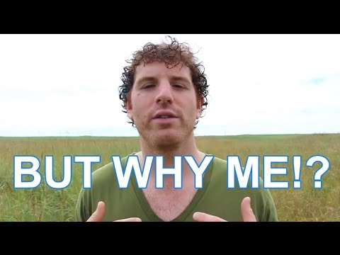 Why Me!? - How Your Challenges Unlock Your True Potential
