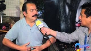 Jorge Pacheco- Entrevista