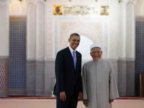 Obama's Help To Jihadists Is The Building Of The Antichrist Army On Earth! Aug 19 2014 video