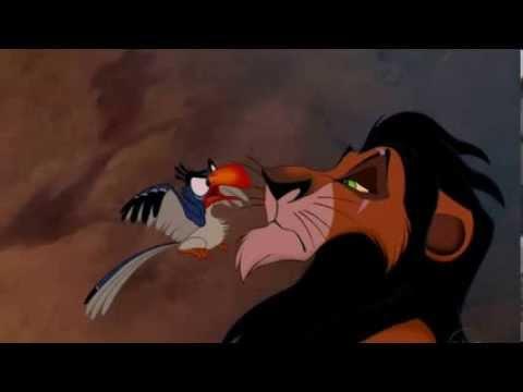 Disney Villains Impressions