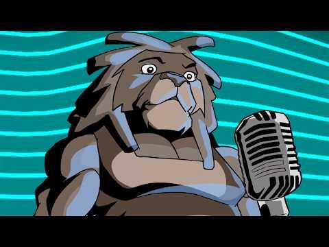 Culoe De Song - Rambo (Official Music Video)