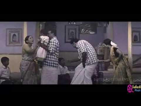 Mann Vaasam Veesum Engal Ooru Nalla Ooru(family Song) video