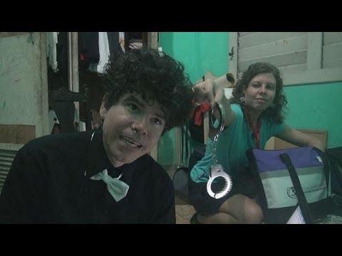 Rebeldia em Cuba ao som de punk rock de Porno para Ricardo - lemag