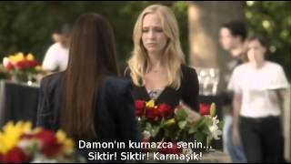 The Vampire Diaries Season 4 Bloopers [Altyazılı]
