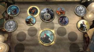 The Elder Scrolls Legends: Solo Arena Rank 1 (Battlemage)