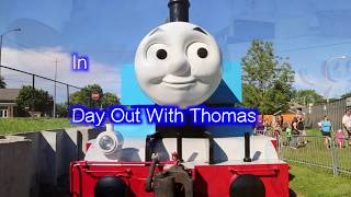 National Railroad Museum: Day Out With Thomas in Green Bay Packer Titletown