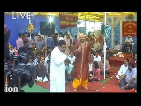 Ramapir Bhajan  By Suresh Joshi -9327163070.mp4 video