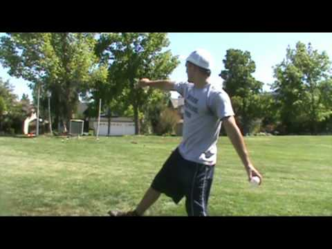 Wiffle ball Pitching Tutorial Slider Screwball