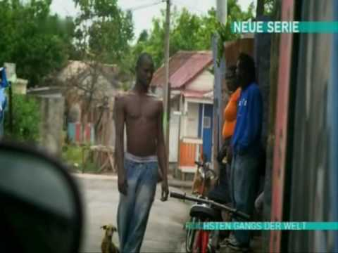 Die gefhrlichsten Gangs der Welt - Jamaica's Most Wanted (Teil 2)