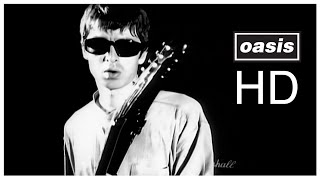 Oasis - Cigarettes & Alcohol