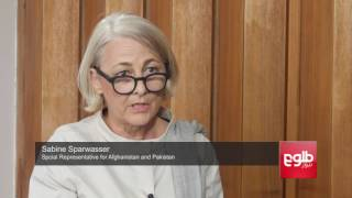 Special Interview: German Special Representative for Afghanistan and Pakistan