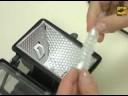 Instalação: Refletor para [video]