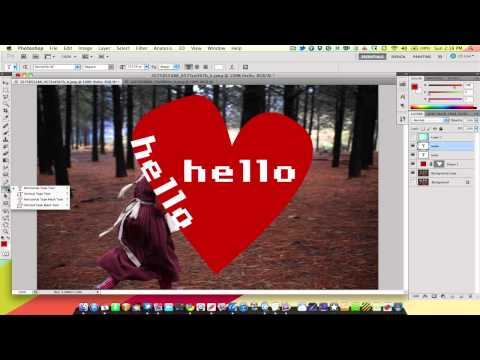 Basics of Photoshop #01 - What Does Everything Do?