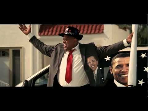 The Obama Effect - Theatrical Trailer, Starring Katt Williams, Charles S. Dutton