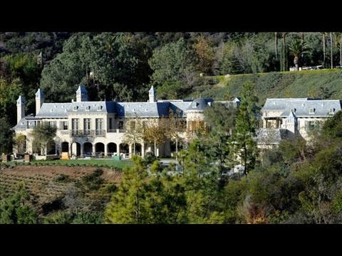 Tom Brady, Gisele Bundchen House Tops List of Biggest Mansions in America