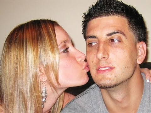 On Valentine's day I tricked my boyfriend into thinking he was going to get a massage and really he ended up with numb, stingy, cool skin. Follow us on Twitter: http://twitter.com/PhillyChic5...
