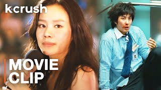 She beat stage fright by beating up the fckboy that hurt her friend | Clip: 200 Pounds Beauty